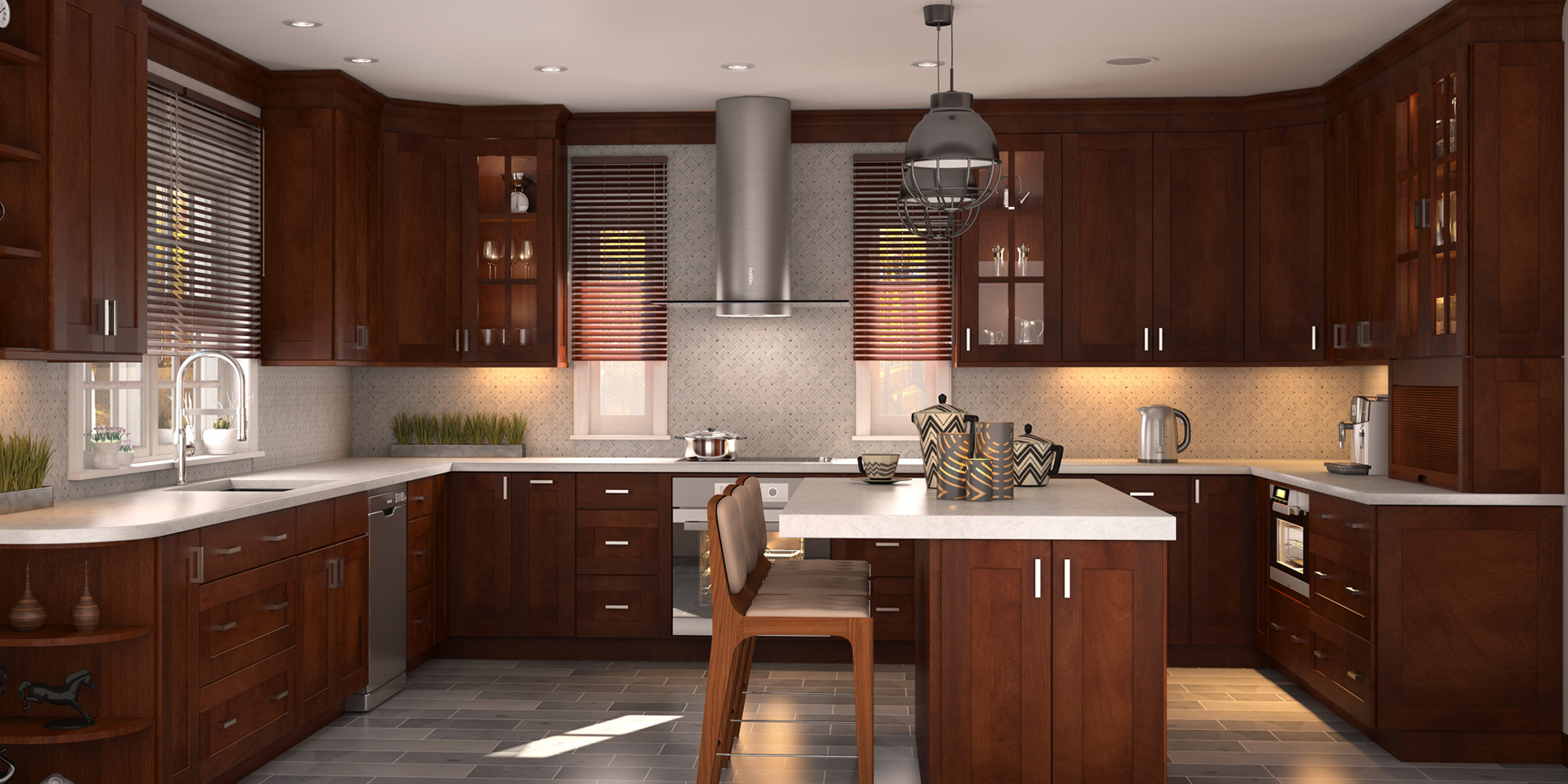 Classic Kitchen Remodeling Company Brooklyn