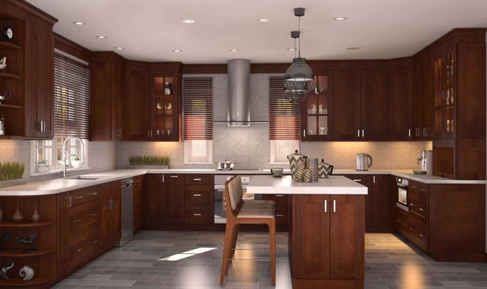 Exceptionnel Kitchen Cabinets