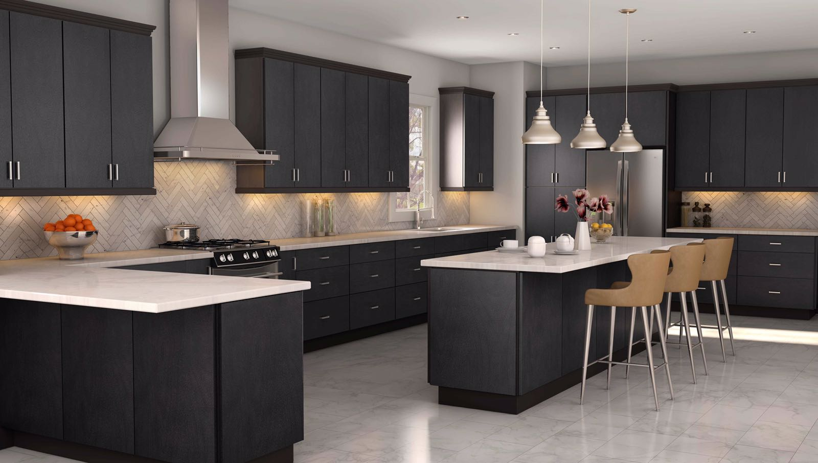 Kitchen Cabinet Remodeling Brooklyn