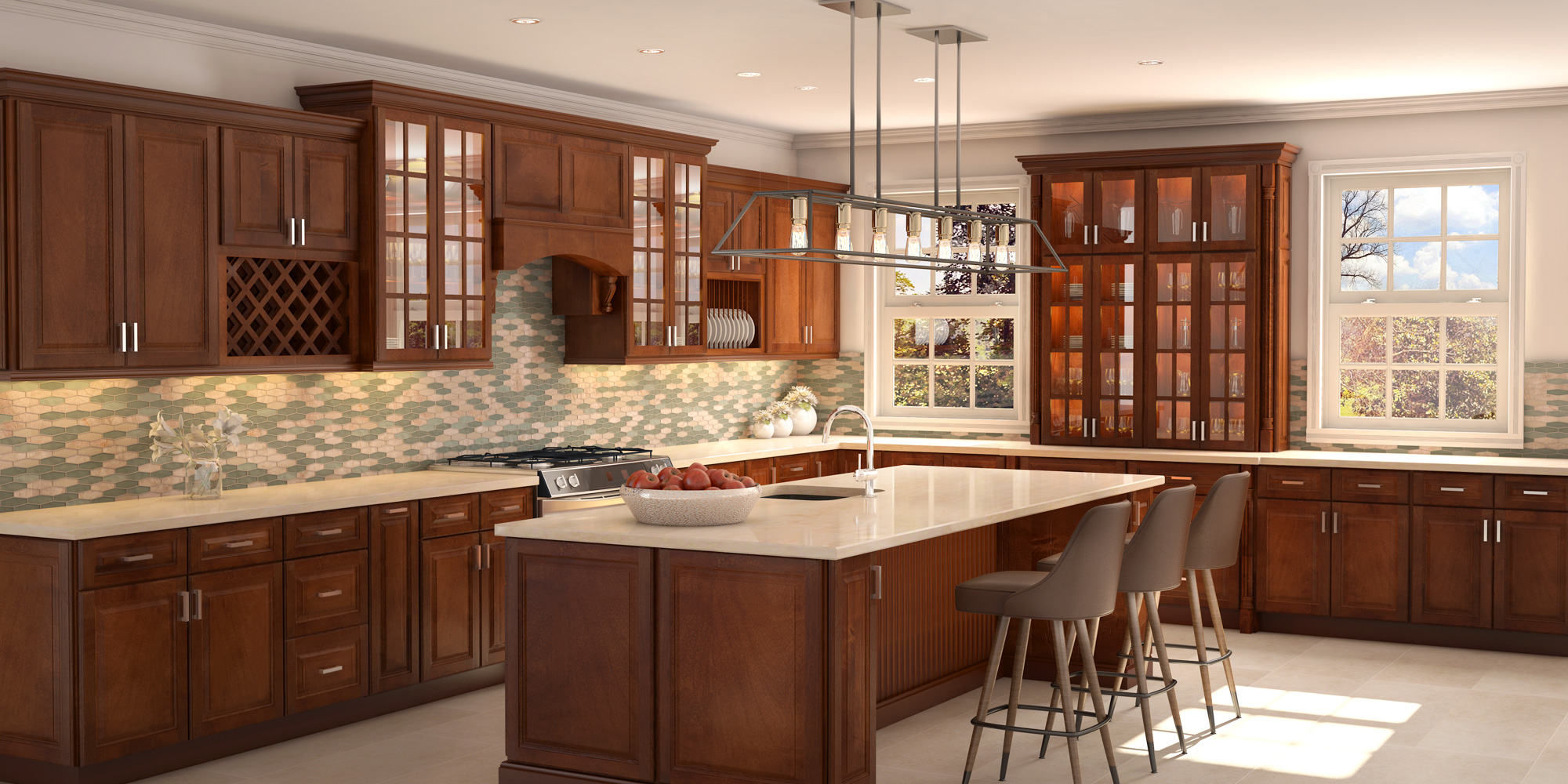 Kitchen Remodeling Service Brooklyn