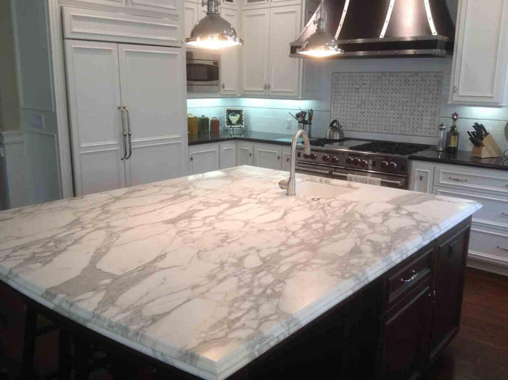 Kitchen Stone Countertop Brooklyn