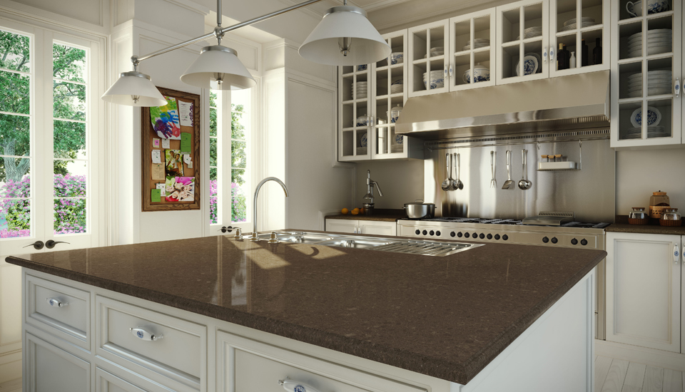 Kitchen Stone Countertop