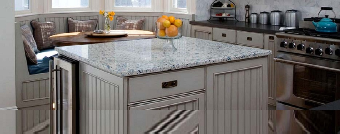 Stone Kitchen Countertop